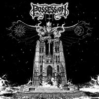 POSSESSION - Exorkizein CD