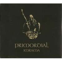 PRIMORDIAL - Imrama Digipack CD+DVD