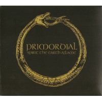 PRIMORDIAL - Spirit The Earth Aflame  Digipack 2CD