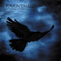 RAVENTALE - Mortal Aspirations CD