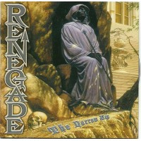 RENEGADE - The Narrow Way CD