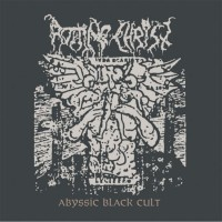 ROTTING CHRIST - Abyssic Black Cult  CD