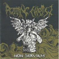 ROTTING CHRIST - Non Serviam CD