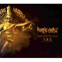 ROTTING CHRIST - Their Greatest Spells  Digipack 2 CD