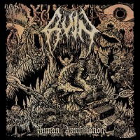 RUIN - Human Annihilation CD