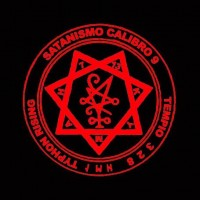 SATANISMO CALIBRO 9 - Typhon Rising  Digipak CD