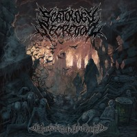 SCATOLOGY SECRETION - The Ramifications Of A Global Calamity CD