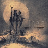 SELF-HATRED - Theia CD