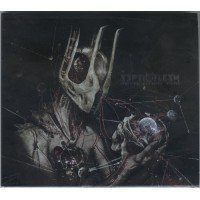 SEPTICFLESH - Revolution DNA  Digipack CD