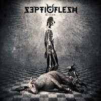 SEPTICFLESH - Titan CD