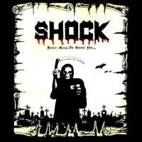 SHOCK - Heavy Metal We Salute You CD