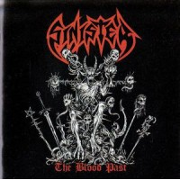 SINISTER - The Blood Past CD