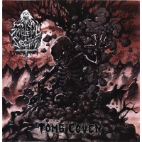 SKELETAL SPECTRE - Tomb Coven CD