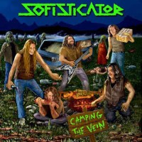SOFISTICATOR - Camping The Vein  CD