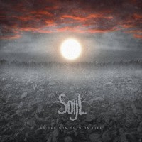 SOIJL - As The Sun Sets On Life CD