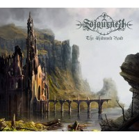 SOJOURNER - The Shadowed Road Digipack CD