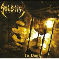 SOLSTICE - To Dust CD