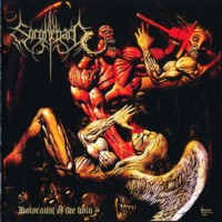 SORGHEGARD - Holocaust Of The Holy  CD