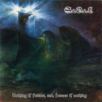 SPEAR OF LONGINUS - Nothing is forever, and, forever is nothing CD