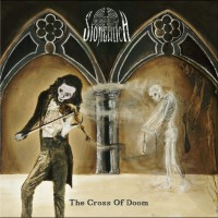 STONEWITCH - The Cross Of Doom CD
