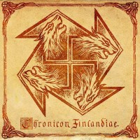 STORMHEIT - Chronicon Finlandiae Digibook CD