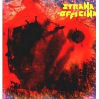STRANA OFFICINA - Strana Officina CD