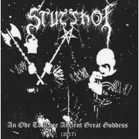 STUTTHOF - An Ode to Thee Ancient Great Goddess CD