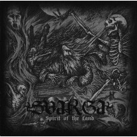 SVARGA - Spirit of the Land CD