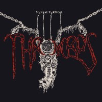 THROMBUS - Mental Turmoil CD