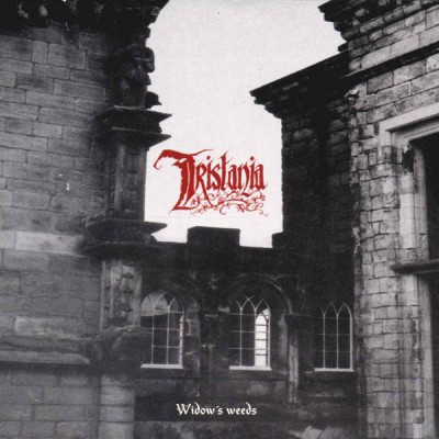 TRISTANIA - Widow's Weeds CD