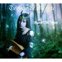 TROBAR DE MORTE - Beyond The Woods - The acoustic Songs  Digipack CD