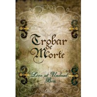 TROBAR DE MORTE - Live At Undead Bcn A5 Digipack DVD