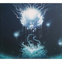 UNREQVITED - Stars Wept To The Sea  Digipack CD