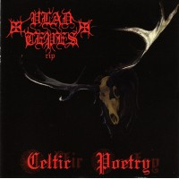 VLAD TEPES - Celtic Poetry CD