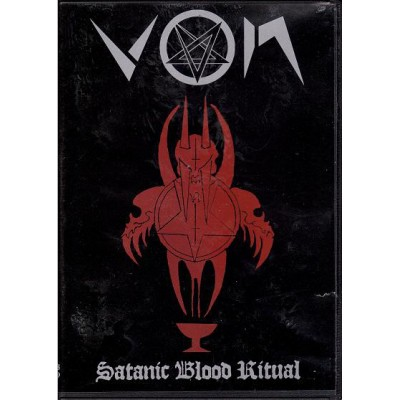 VON - Satanic Blood Ritual  DVD