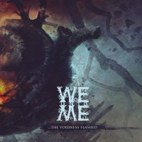 WOE UNTO ME - …The Voidness Flashed  2CD