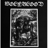 WOLFBLOOD ‎– Wolfblood Digipack CD