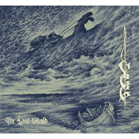 YGG - The Last Scald  Digipack CD
