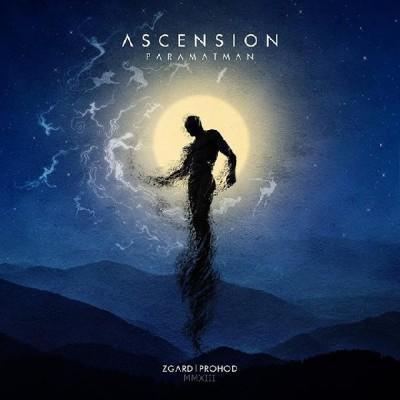 ZGARD / PROHOD - Ascension Paramatman split CD