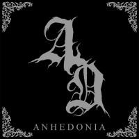 AT DUSK - Anhedonia Digisleeve CD