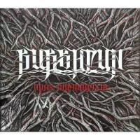 BURSHTYN - Прах Відчайдухів Digipak CD