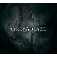 GREYABLAZE - GreyAblaze Digipak CD
