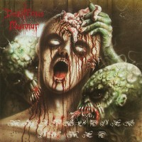 DISASTROUS MURMUR - Rhapsodies in Red LP