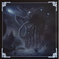 DROWNING THE LIGHT - From The Abyss 2LP