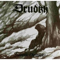 "DRUDKH - Slavonic Chronicles 10"" MLP"