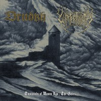 DRUDKH / WINTERFYLLETH - Thousands of Moons Ago / The Gates  LP