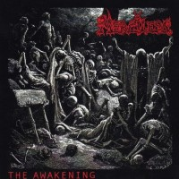 MERCILESS - The Awakening LP