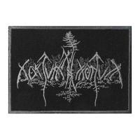 NOKTURNAL MORTUM - New Logo Patch