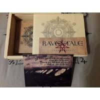 RAVENTALE - Planetarium  Wooden Box