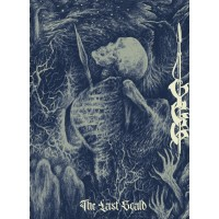 YGG - The Last Scald  A5 Digipack CD